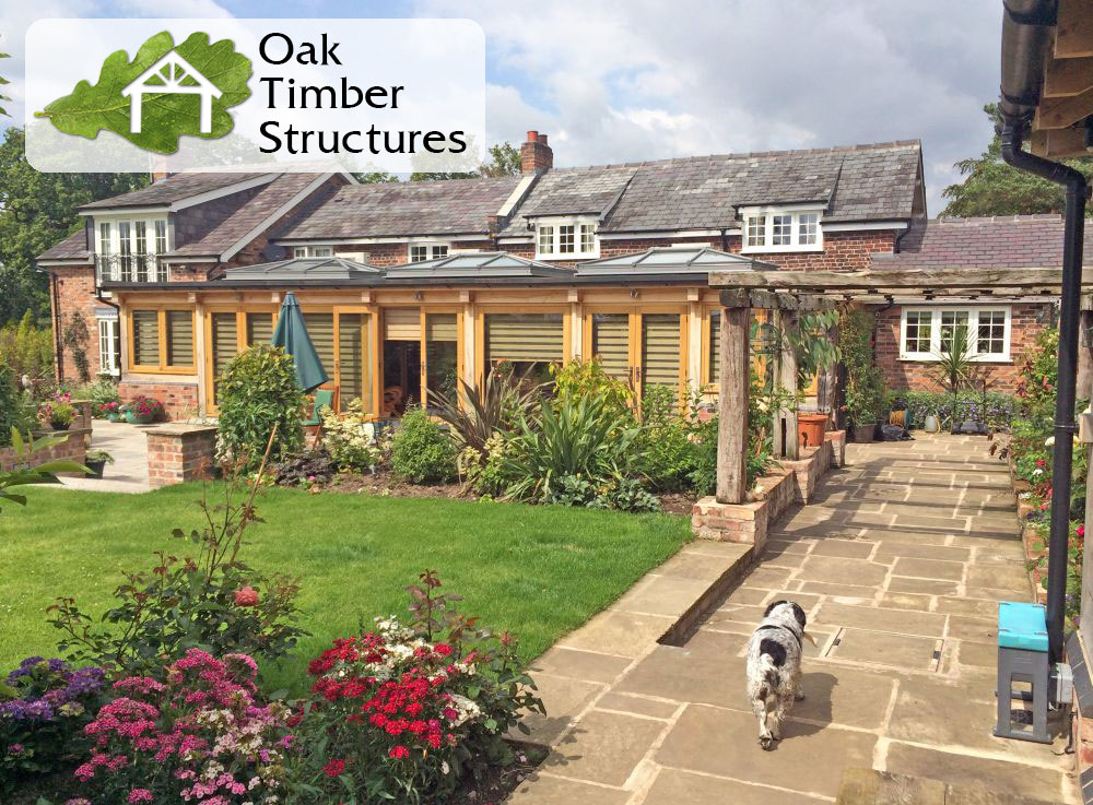 Oak Structures Photo Gallery Oak Timber Structures