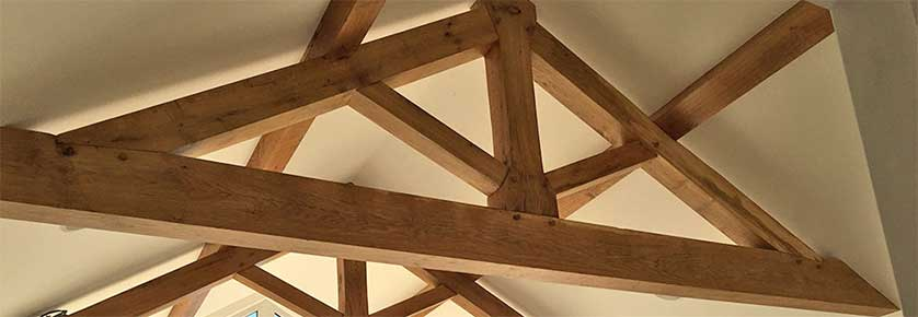 Oak Trusses Design And Buy Online Timber Structures