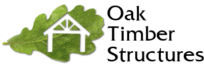 Oak Timber Structures Logo