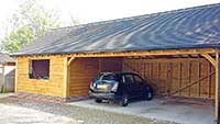 Oak Garage photo 15