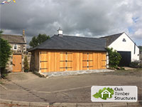 Oak Garage photo 43