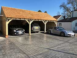 Oak Garage photo 53
