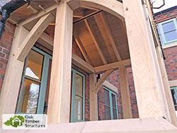 Oak Porch photo 18