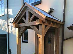 Oak Porch photo 32