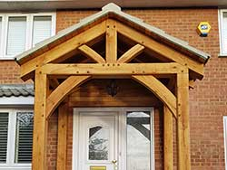 Oak Porch photo 33