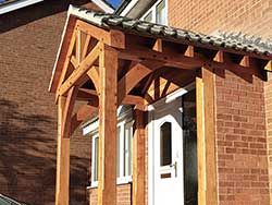 Oak Porch photo 34