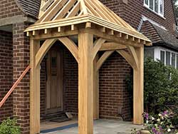 Oak Porch photo 37