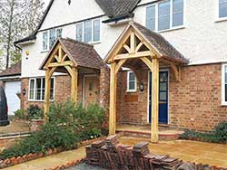 Oak Porch photo 39