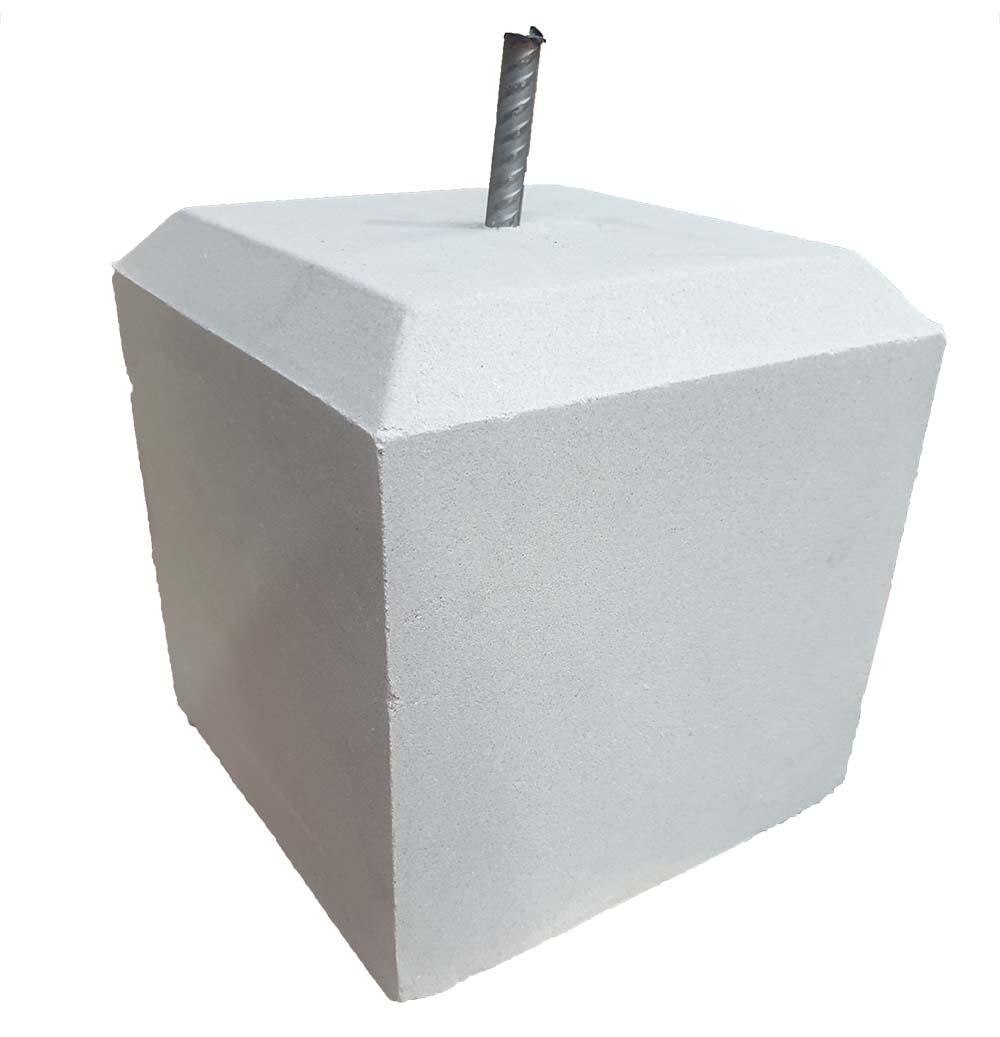 Staddle Stones For Oak Posts Oak Timber Structures