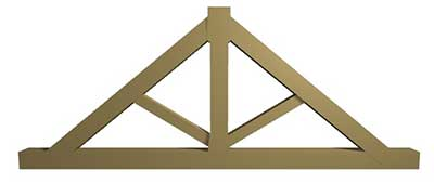 Oak trusses design and buy online oak timber structures for Order trusses online