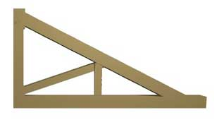 oak trusses design and buy online oak timber structures